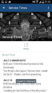 Lakewood UMC- screenshot thumbnail