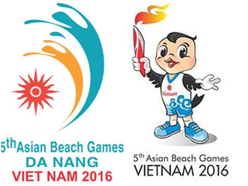 Ảnh: Đại hội thể thao biển châu á 2016