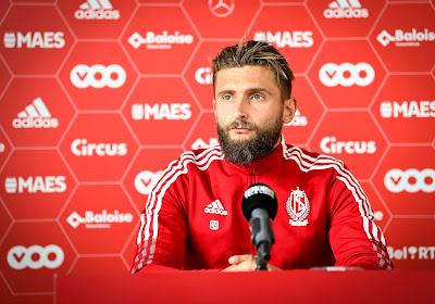 """Nicolas Gavory se méfie de l'Union : """"Une équipe en pleine confiance quisurfe sur l'euphorie de sa montée"""""""