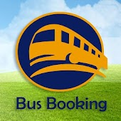 Bus Booking App