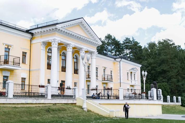 Фото №8 зала  Ресторан «Московия»