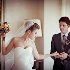 Wedding photographer Irina Kolychenkova (rinafoto). Photo of 26.08.2013