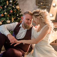 Wedding photographer Svetlana Gayda (gaida83). Photo of 18.01.2018