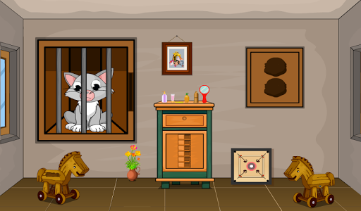 Code Triche Pretty Cat Rescue APK MOD screenshots 1