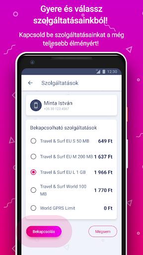 Telekom 9.40.3 gameplay | AndroidFC 3