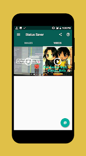 Status Saver App Download For Android 3