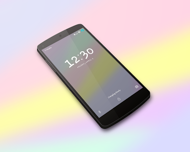 Azolla CM13 CM12 Theme v1.7.0