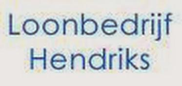 Loonbedrijf Hendriks