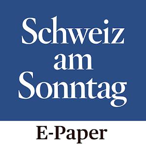 Schweiz am Sonntag - E-Paper