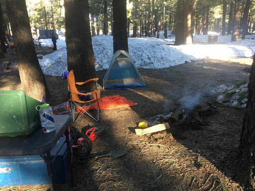 Find Alpine Lakes and Meadows at These 7 Inyo National Forest Camping Spots