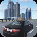 Grozny 3D icon