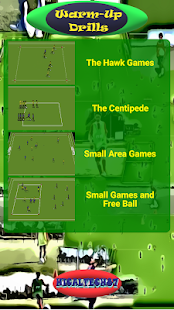 Download Soccer Drills For PC Windows and Mac apk screenshot 5