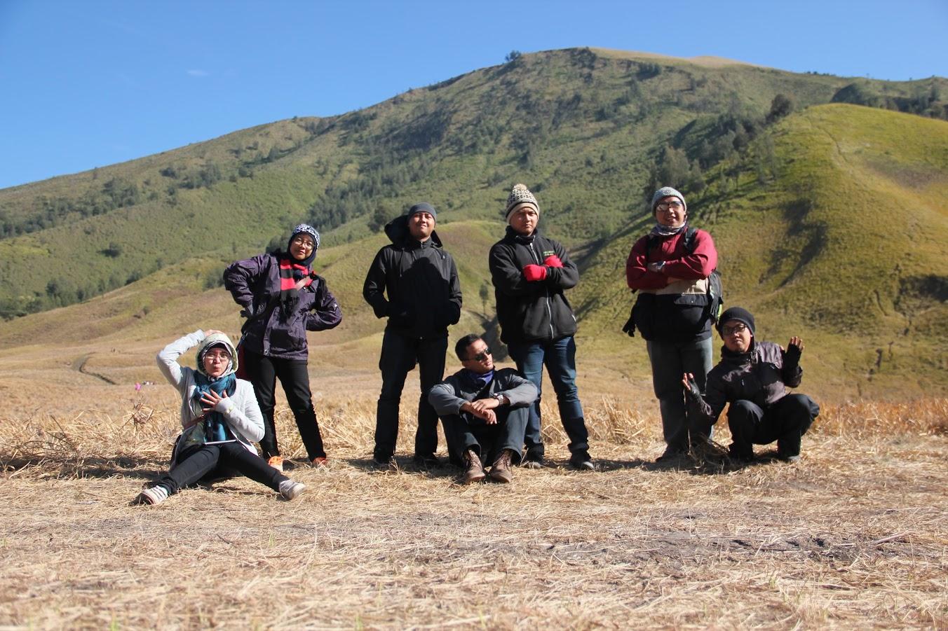 Perjalanan di 2013 bersama IMPI