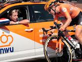 Amy Pieters rondt vlucht af en kroont zich tot Europese kampioene