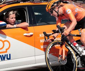 Nederland behaalt al vijfde succes op EK, geen medaille voor België bij de vrouwen