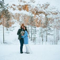 Wedding photographer Nikolay Antipov (Antipow). Photo of 19.02.2017