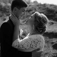 Wedding photographer Evgeniy Sagunov (evgeniysagunov). Photo of 02.10.2017