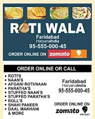 Roti Wala (Rajma Chawal FBD) photo 1