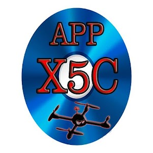 Drone X5C App