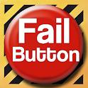 Fail Button Prank icon