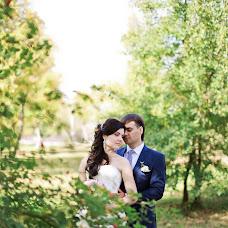 Wedding photographer Tatyana Katkova (TanushaKatkova). Photo of 21.06.2016