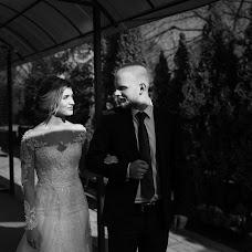 Wedding photographer Vadim Konovalenko (vadymsnow). Photo of 26.11.2018