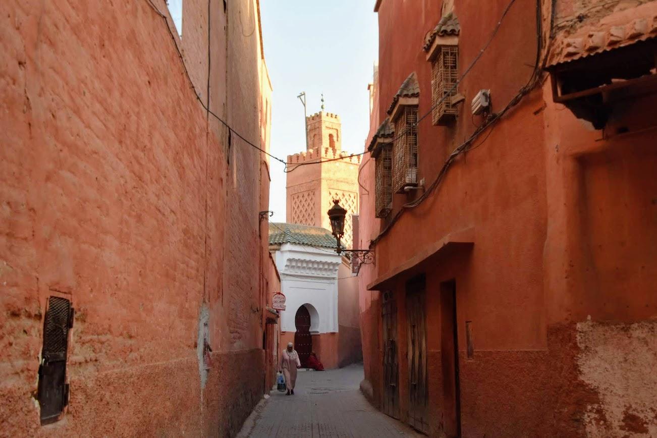 consejos viaje a Marruecos