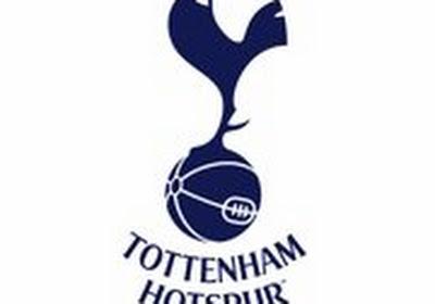 Transferhonger Tottenham niet te stillen