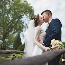 Wedding photographer Nastya Ivanova (kaiserphoto). Photo of 05.06.2017