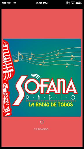 Sofana Radio
