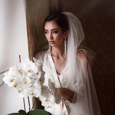 Wedding photographer Vadim Galay (GalayStudio). Photo of 18.12.2018