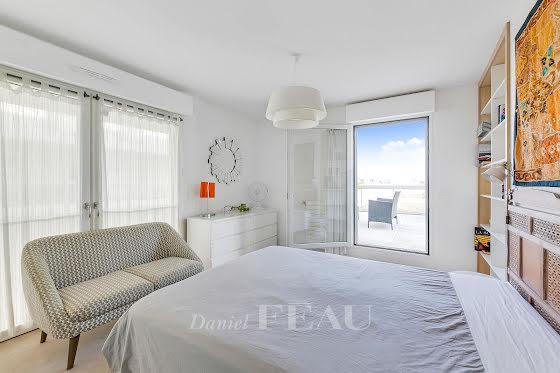 Vente appartement 5 pièces 96,52 m2