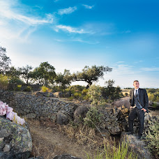Wedding photographer Julia Guerrero (Fotomartinvideo). Photo of 22.11.2017