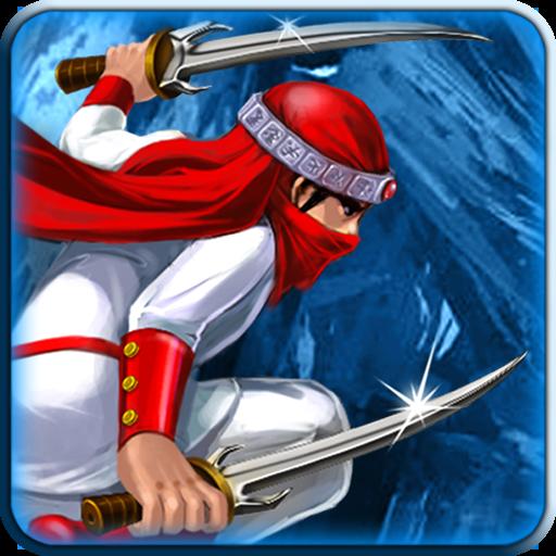Ninja Strike 2 Dragon Warrior