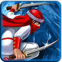 Ninja Strike 2 Dragon Warrior icon