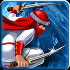 Ninja Strike 2 Dragon Warrior icon