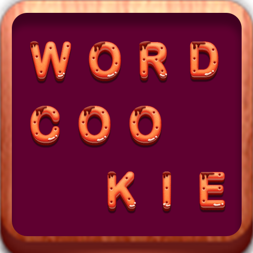 Word Connect Cookies Master Puzzle Word Game