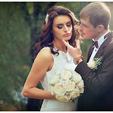 Wedding photographer Mikhail Antonov (Astudi). Photo of 21.10.2015