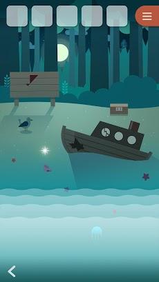 脱出ゲーム どうぶつの島からの脱出のおすすめ画像2