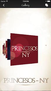 Princesos Ny - náhled