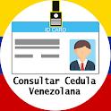 Consultar cedula Venezolana-Somos patria veqr icon
