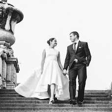 Wedding photographer Federico Guendel (iheartparisfr). Photo of 04.12.2015