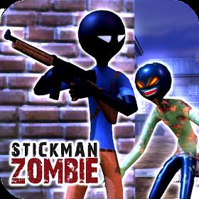 Стикмен Зомби FPS Shooter 2018