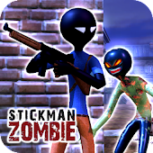 Stickman Zombie Target FPS Android APK Download Free By BAG Studios