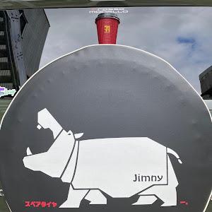 ジムニー JB64W 平成31年4月のカスタム事例画像 ktory39さんの2020年10月11日12:44の投稿