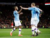 Puma proposerait 115 millions d'euros sur 10 ans pour collaborer avec Raheem Sterling (Manchester City)