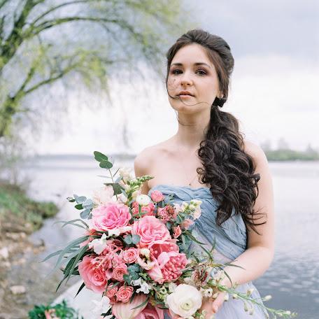 Wedding photographer Aleksey Klimov (Klimovphoto3520). Photo of 18.05.2016