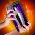 Drink Mixer Cocktail Simulator icon