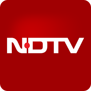 NDTV News India 9.0.8 (SAP) (Premium) by NDTV Official App logo