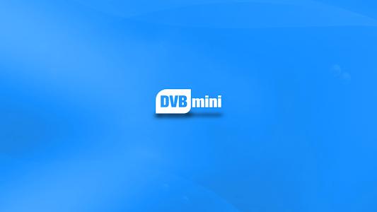 DVB mini 3.4